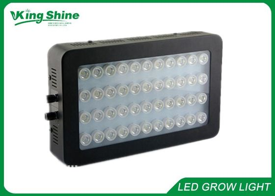 ประเทศจีน Controllable 132W Led Aquarium Lights Marine Fish Tank Led Lights ผู้ผลิต