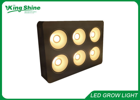 ประเทศจีน CXB3590 Led Hydroponic Lights / indoor led grow lights Original Cree Chips โรงงาน
